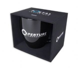 Portal 'Aperture Laboratories' Mug